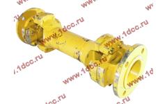 Вал карданный задний XCMG ZL30G фото Нижний Новгород