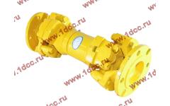 Вал карданный задний XCMG ZL50G фото Нижний Новгород