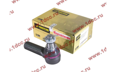 Наконечник рулевой тяги RH 24 M30x1.5 M20x1.5 L=114 ROSTAR фото Нижний Новгород