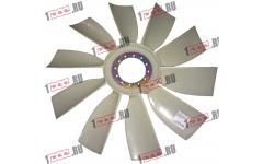 Вентилятор охлаждения двигателя XCMG фото Нижний Новгород