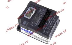 Блок управления электронный под приборной панелью FN для самосвалов фото Нижний Новгород