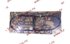 Комплект прокладок на двигатель YC6M TIEMA фото Нижний Новгород