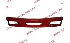 Бампер FN2 красный самосвал для самосвалов фото Нижний Новгород