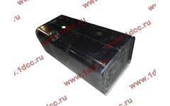Бак топливный 400 литров железный F для самосвалов фото Нижний Новгород