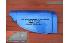 Обтекатель кабины левый HANIA синий фото Нижний Новгород
