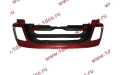 Бампер FN3 красный тягач для самосвалов фото Нижний Новгород