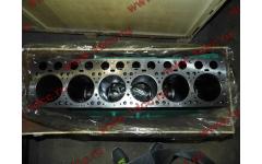 Блок цилиндров двигатель WD615 CDM фото Нижний Новгород